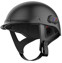 AVALRY helmet with built-in headset for bycicle, riding sports and other activities