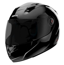 INC SMART helmet with electronic Noise Reduction and integrated Bluetooth