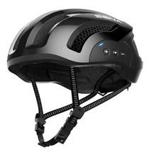 X1 und X1 Pro - Fahrradhelme mit integriertem Bluetooth® Headset & QHD-Action Kamera (X1 Pro)