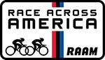 Fahrrad Extremsportler mit SENA 10R Headset beim RAAM